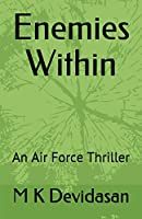Enemies Within: An Air Force Thriller