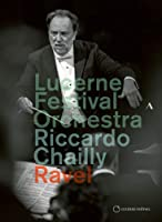 Chailly Conducts Ravel [DVD]