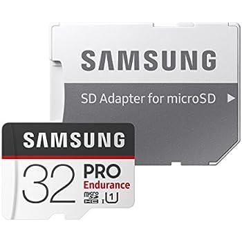 Samsung ドライブレコーダー向け microSDカード32GB 正規代理店保証品 MB-MJ32GA/EC