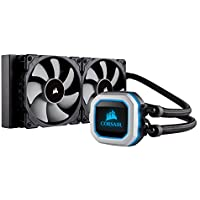 Corsair H100i Pro RGB 水冷一体型CPUクーラー [Intel/AMD両対応] …