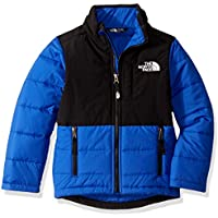 The North Face Kids Unisex North Peak Insulated Jacket (Little Kids/Big Kids)