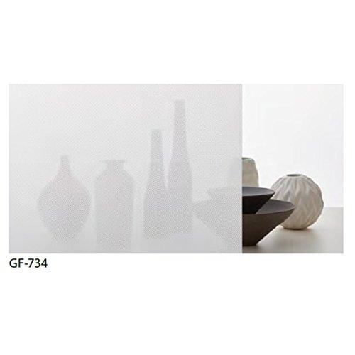 [해외]도트 무늬 비산 방지 유리 필름 산게 GF-734 92cm 폭 3m 권 생활 용품 인테리어 용품 인테리어 가구 기타 인테리어 가구 top1-ds-1942273-ak 단순 패키지 제품]/Dot pattern scattering prevention glass film Sangetsu GF - 734 92 cm width 3 m Vo...