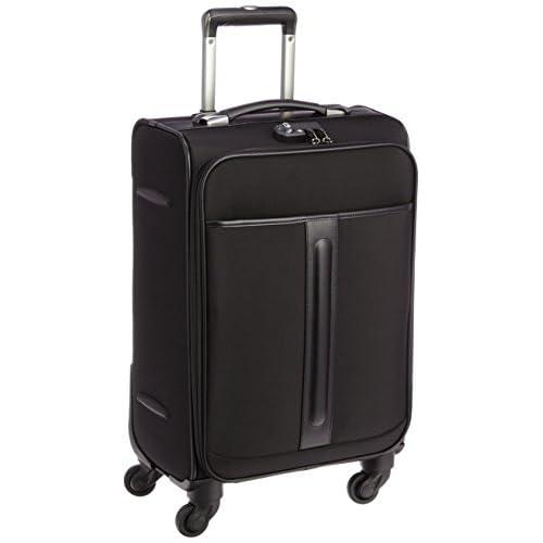[ビバーシェ] Vivache スーツケース WB-U Sブラック 36L 3.7kg ビジネスキャリー WB-U S ブラック (ブラック)