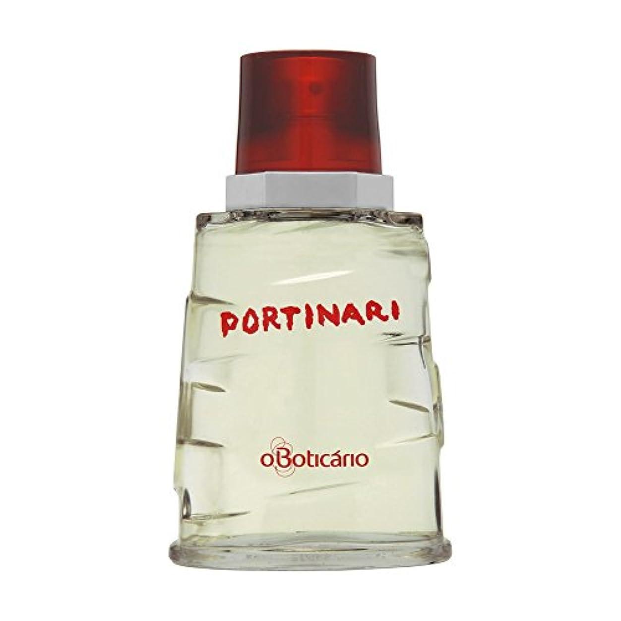 オ?ボチカリオ オードトワレ ポーチナリ PORTINARI 男性用 香水 100ml