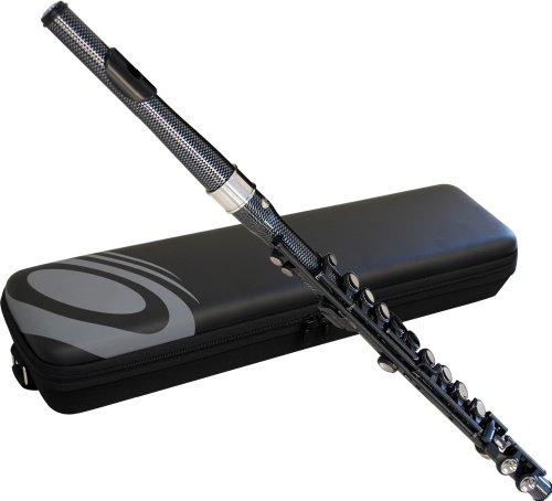 NUVO ヌーボ プラスチック製 フルート Student Flute FGSFCFB カーボンエフェクト 【国内正規品】