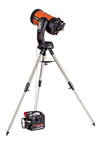 【国内正規品】 CELESTRON 天体望遠鏡 外部電源 充電式ポータブル電源 Power Tank7 12V-7Ah CE18774