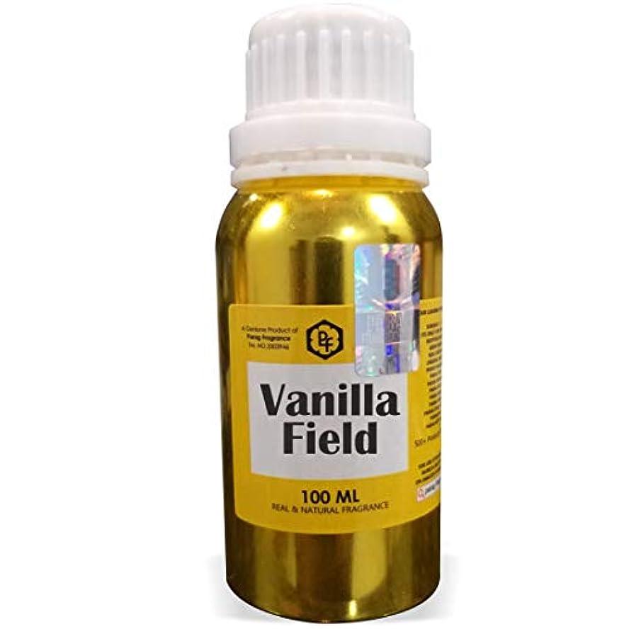製油所十はちみつParagフレグランスバニラフィールドアター100ミリリットル(男性用アルコールフリーアター)香油| 香り| ITRA