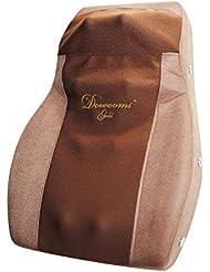 Wellbeing Dowoomi Massager Gold Plus ドウミ マッサージ クッション ゴールド プラス [並行輸入品]