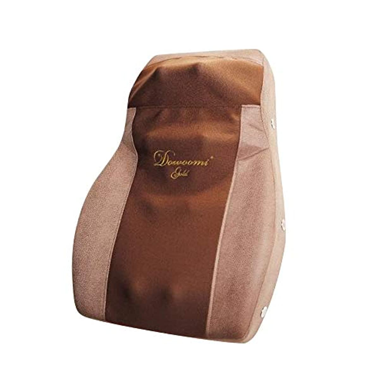 パキスタン人スチュワード空いているWellbeing Dowoomi Massager Gold Plus ドウミ マッサージ クッション ゴールド プラス [並行輸入品]