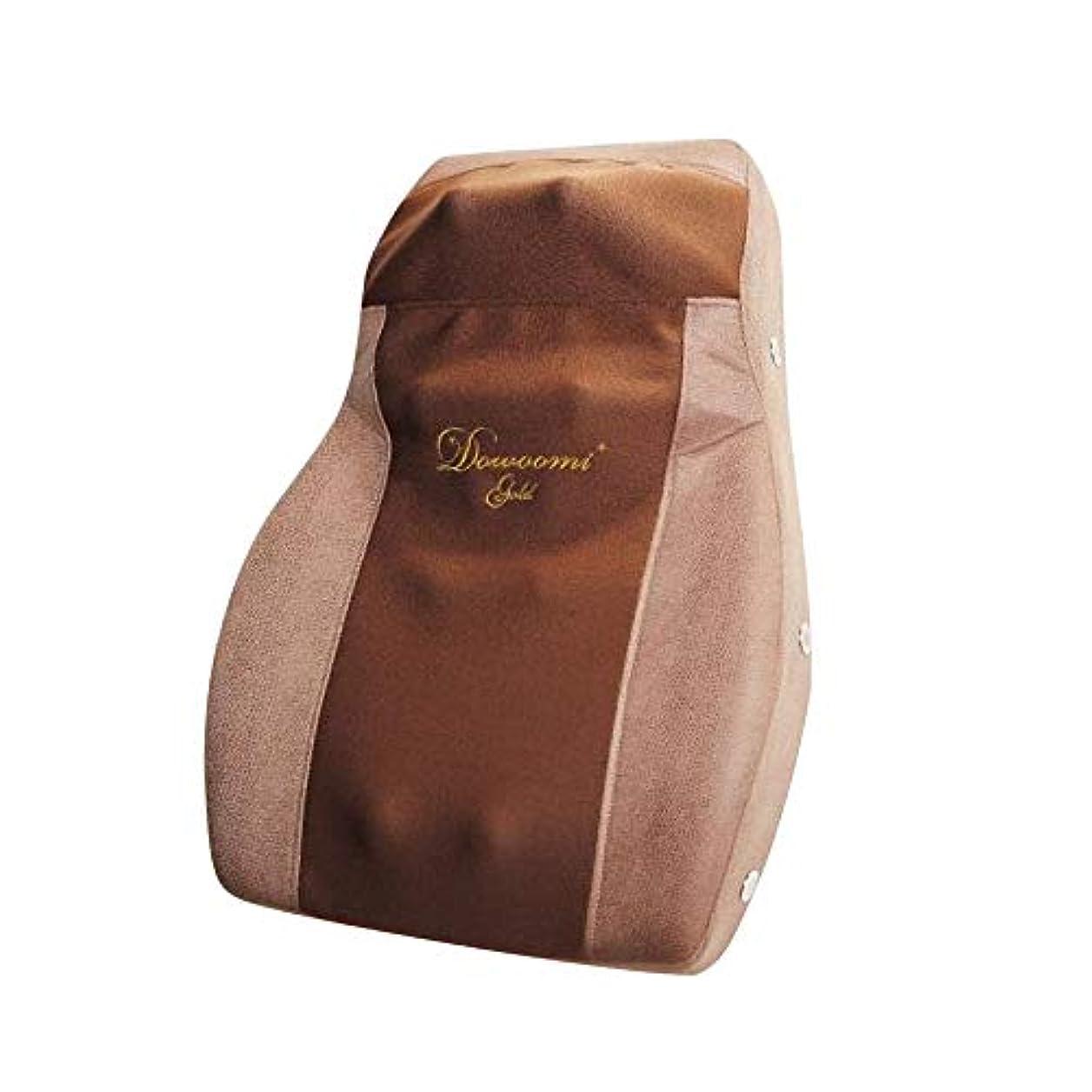 添付運動するズームWellbeing Dowoomi Massager Gold Plus ドウミ マッサージ クッション ゴールド プラス [並行輸入品]