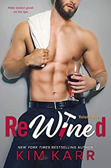 ReWined: Volume 1 (Party Ever After) by [Karr, Kim]