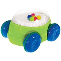 Pop N Push Car、ベビー玩具、2017年クリスマスおもちゃ