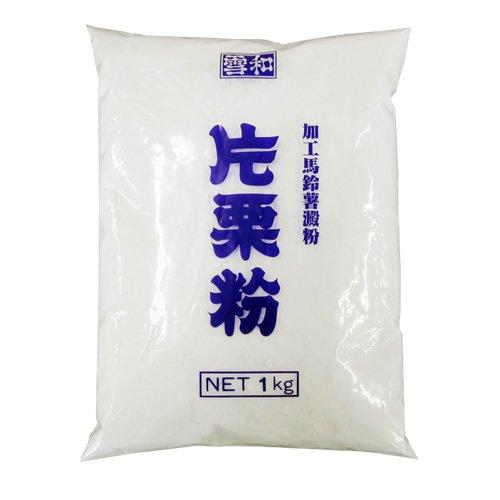 雪和食品 片栗粉 1000g