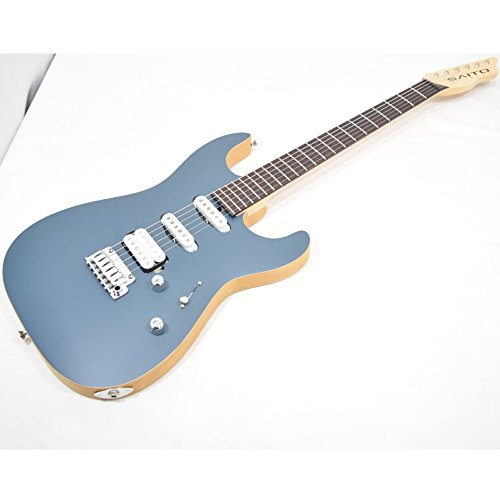 SAITO Guitars S-622 Navy Blue