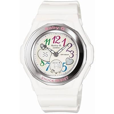CASIO(カシオ) 腕時計 Baby-G Gemmy Dial Series BGA-101-7BJF