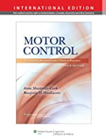 Motor Control, International Edition: Translating Research into Clinical Practice〈日本(北米以外)向けインターナショナル版〉