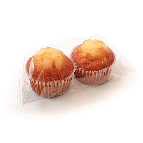 冷凍菓子 バターマフィン KOBEYA 業務用 1ケース 60g×20 焼成不要