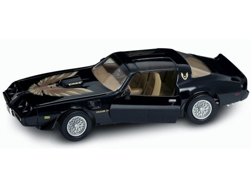 1/18scale ヤトミン YAT MING 1979 Pontiac Firebird Trans Am ポンティアック トランザム