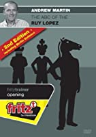 The ABC of the Ruy Lopez, 2nd Edition - Chess Opening Software