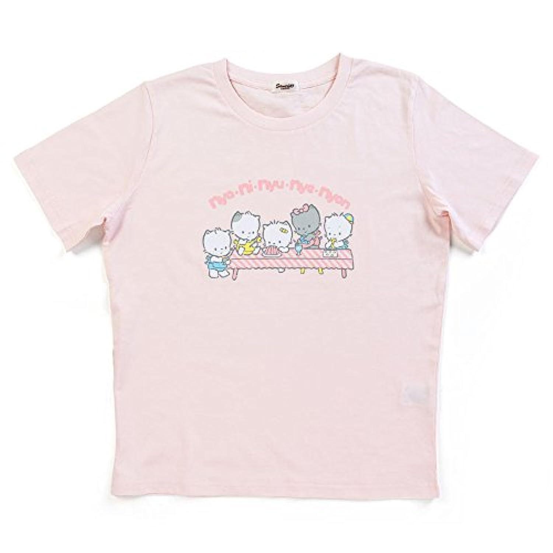 ニャニィニュニェニョン Tシャツ(スイーツ)