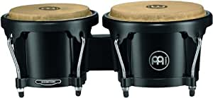 MEINL Percussion マイネル ボンゴ Journey Series Bongo HB50BK 【国内正規品】