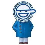 攻殻機動隊 タチコマ イヤホンジャックマスコット2 [6.笑い男Ver.B(ストラップ型)](単品)