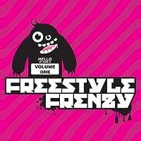 Vol. 1-Freestyle Frenzy