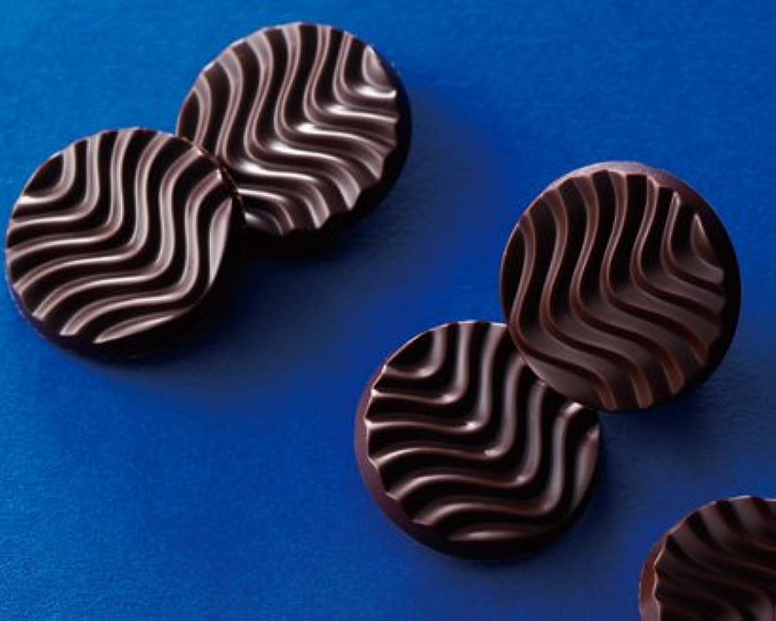 東ティモールそうドキュメンタリー【ROYCE'】ロイズ北海道銘菓 ピュアチョコレート ベネズエラビター 20枚 100g 1箱