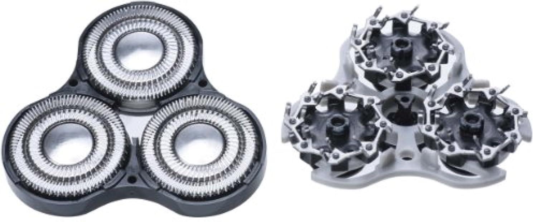 IZUMI(泉精器製作所) ロータリーシェーバー用内刃?外刃セット メンズ SR-30