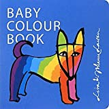 BABY COLOUR BOOK 画像