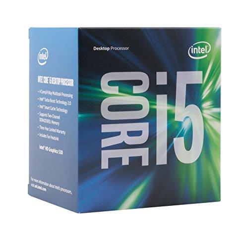Intel CPU Core i5-6600 3.3GHz 6Mキャッシュ 4Core4Thread LGA1151 BX80662I56600【BOX】