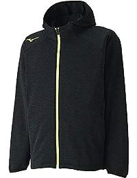 [ミズノ] テニスウェア ストレッチフリーススウェットシャツ 62JC8507