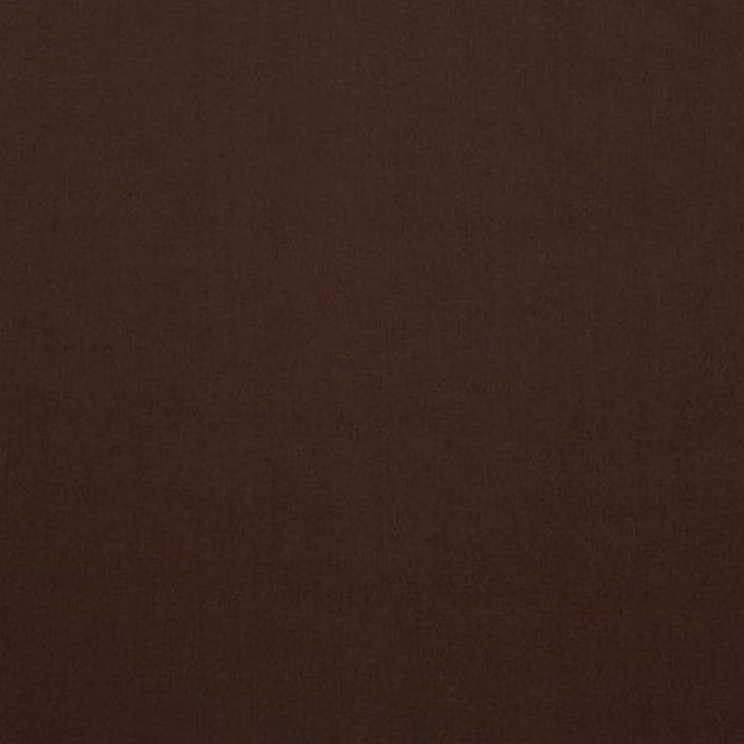 Circo? Fitted Woven Fitted Crib Sheet- Brown by Circo