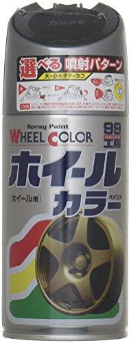 ソフト99(SOFT99) 塗料・ペイント ホイールカラー ...