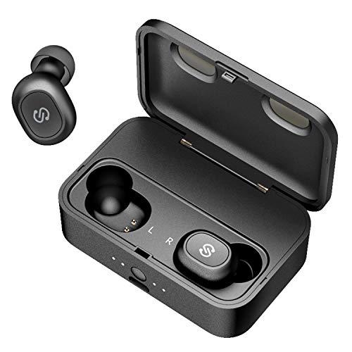 【Bluetooth進化&iPhone/Android適用】 完全 ワイヤレ...