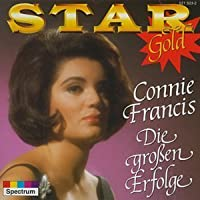Star Gold by Connie Francis
