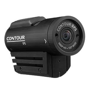 Contour 【日本仕様正規品(日本語マニュアル付)】Contour GPS フルHD ウェアラブルビデオカメラ #1419
