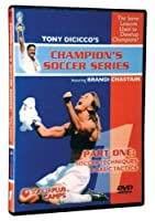 Champion's Soccer Series Part 1: Soccer Techniques and Basic Tactics【DVD】 [並行輸入品]