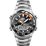 腕時計 カシオ Casio Men's Watch Casio Collection Amw-710D-1Avef【並行輸入品】