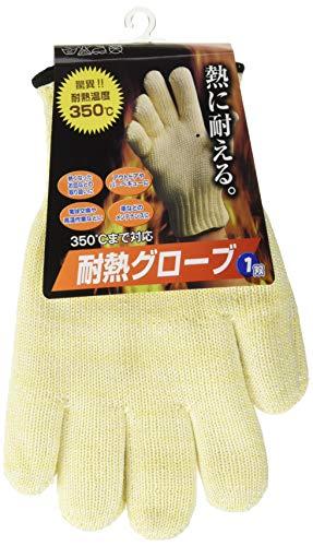 富士パックス販売 耐熱グローブ1双 -m