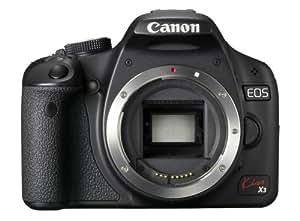 Canon デジタル一眼レフカメラ Kiss X3 ボディ KISSX3-BODY