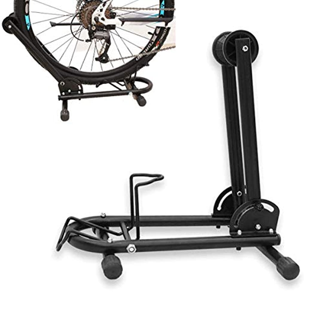 修羅場エーカー不信自転車用ワークスタンド 折りたたみ式 自転車 スタンド 駐輪スタンド ディスプレイスタンド 簡単にし込むだけで バ