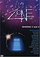 Twilight Zone: 80's - Seasons 2 & 3 [DVD] [Import]