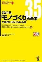 儲かる「モノづくり」の基本が面白いほどわかる本 (知りたいことがすぐわかるPLUS)