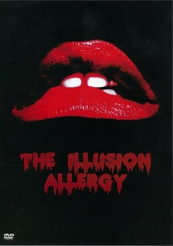 THE ILLUSION ALLERGY