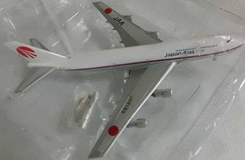 ドラゴンウイングス JAL ボーイング 747-300