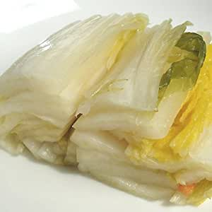 十二代杉ヱ門のお漬物 白菜漬け 浅漬け 350g×1袋