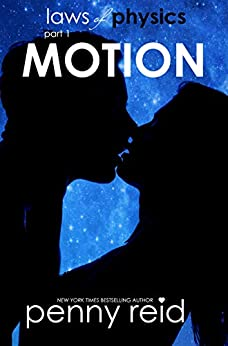 MOTION: Laws of Physics 1 by [Reid, Penny]