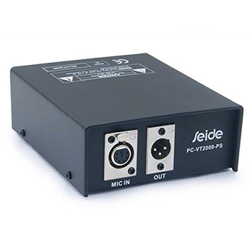 SEIDE(ザイド)PC-VT2000 コンデンサーマイク