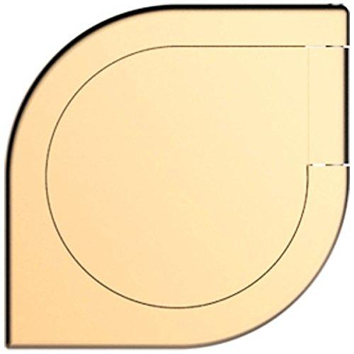 国内正規品ABSOLUTE iSpin・ハンドスピナー機能付モバイルリング (ゴールド)